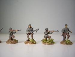 ITALERI 6046 Infanteria americana