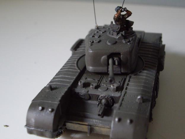 Forces of Valor Mk. IV Churchill MK VII