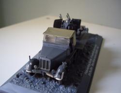 Flakvierling Sd.Kfz. 7/1