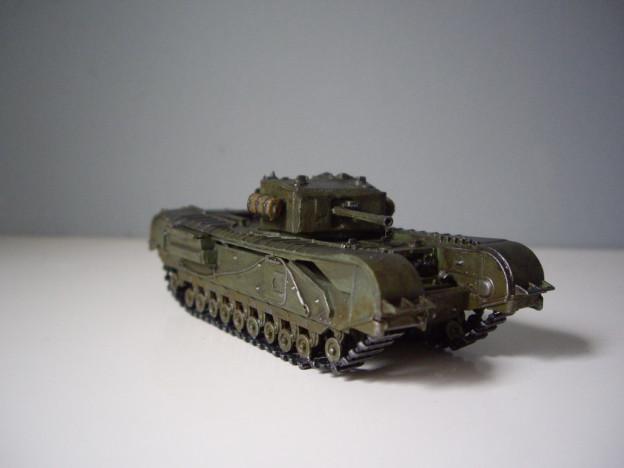 Esci Churchill MK III