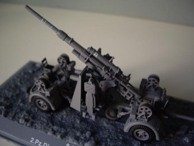 nº19 – Altaya 8.8cm Flak 37