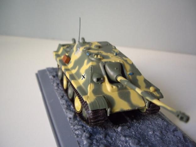nº32 – Altaya Panzerjäger V  JagdPhanter