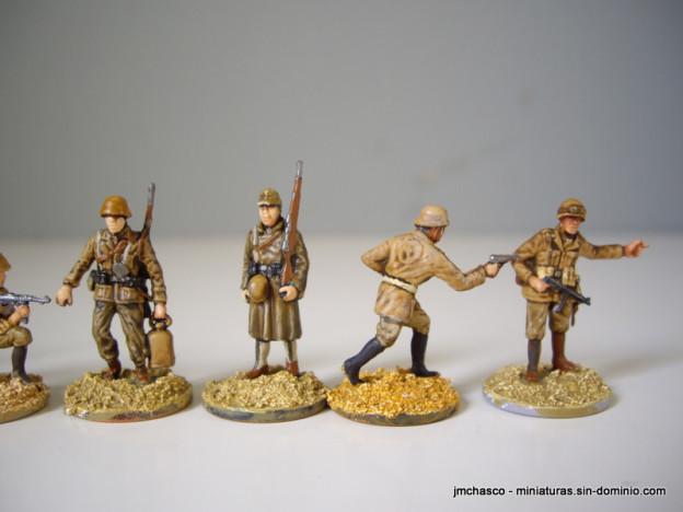 Revell Africa Corps 02513