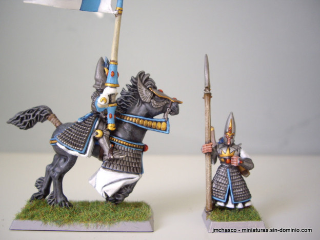 GW High Elves
