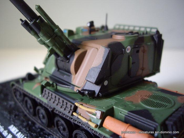 nº02 – Altaya IXO AMX AU F-1