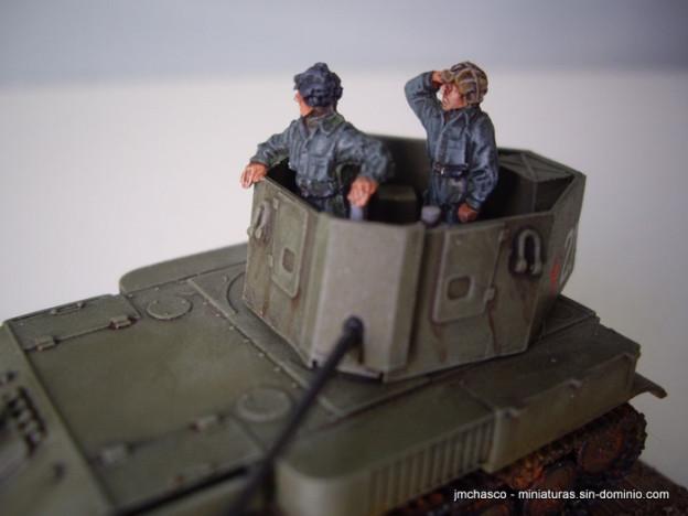 1/72 UM 305 – ZSU-37 AA Tank