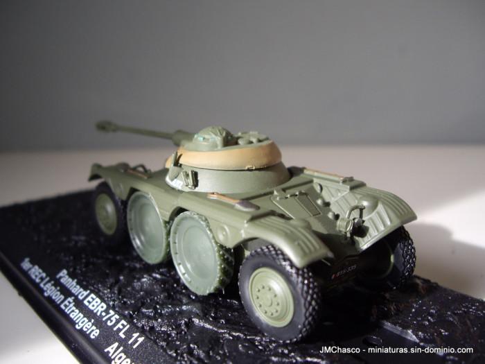 WWII Pz.Sp.Wg.AB 43 203 13 verst Pol.Pz.Kp Laibach Yugoslavia 1943 1//72  IXO i