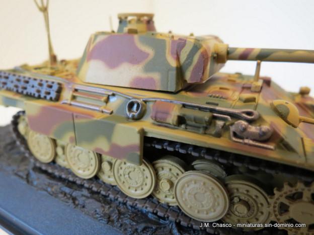 nº23 – Pz.Bef.Wg. V Panther Ausf. G