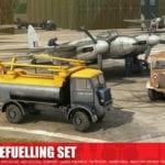 Airfix – 3302 – RAF Refuelling Set