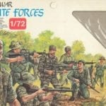 ESCI – 228 – Vietnam War U.S. Elite Forces