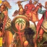 HaT – 8056 – Carthaginian Command and Cavalry