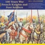 Italeri – 6026 – French Knights and Foot Soldiers