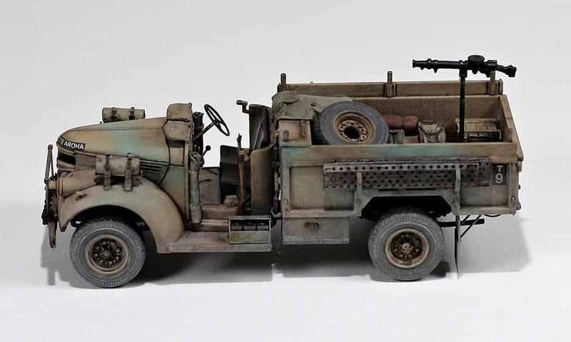 Long Range Desert Patrol Group 57