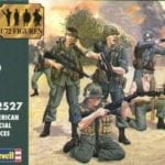 Revell – 02527 – Vietnam War American Special Forces