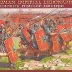 Zvezda – 8043 – Roman Imperial Legionaries