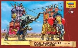 Zvezda-8011-War-Elephants