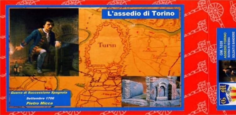 GerMan – 1028 – Siege of Turin