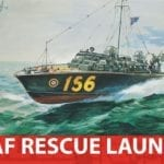 Airfix – A05281 – RAF Rescue Launch