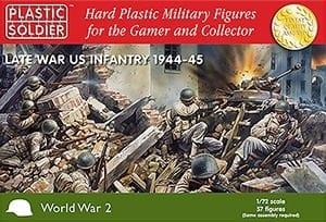 PSC_1-72 US Infantry