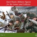Plastic Soldier – WW2020007 – US Infantry Heavy Weapons 1944-45