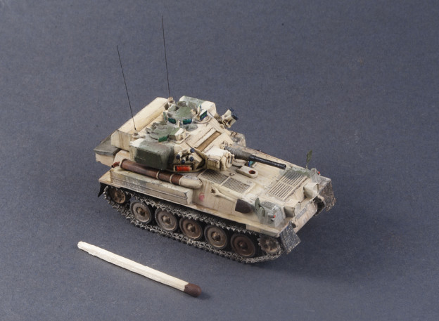 1:72 ACE – 72417 – FV101 Scorpion, (Finished Model)