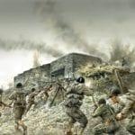 Italeri – 6172 – BUNKER ASSAULT – DIORAMA SET