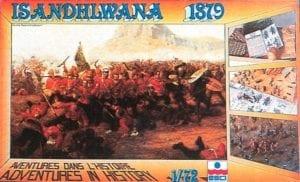ESCI-Isandhlwana-1879