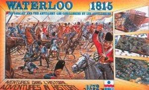 ESCI-Waterloo-1815-Cavalry
