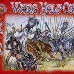 Dark Alliance - 72018 - Warg Half-Orcs