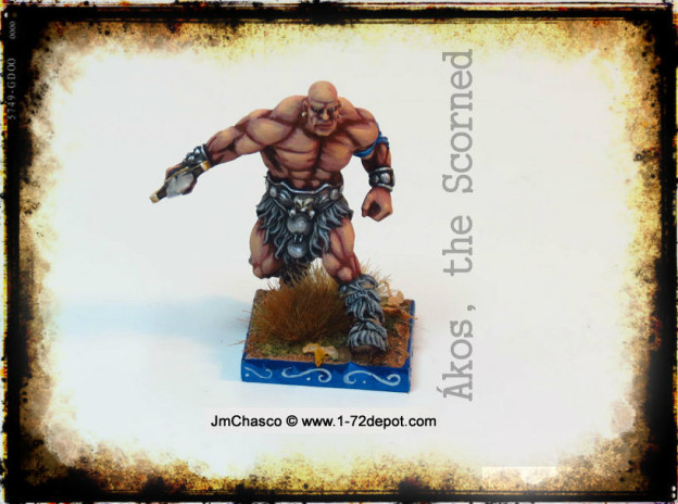 28mm  – HassleFree Fantasy Humans (and a Undead Necromancer)