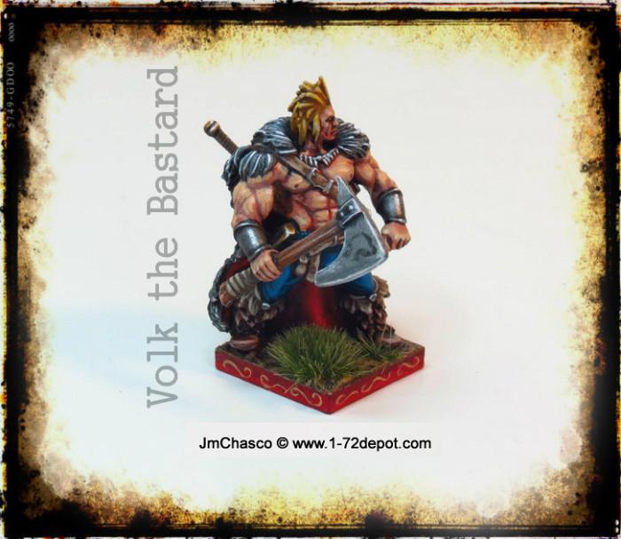 Volk the Bastard