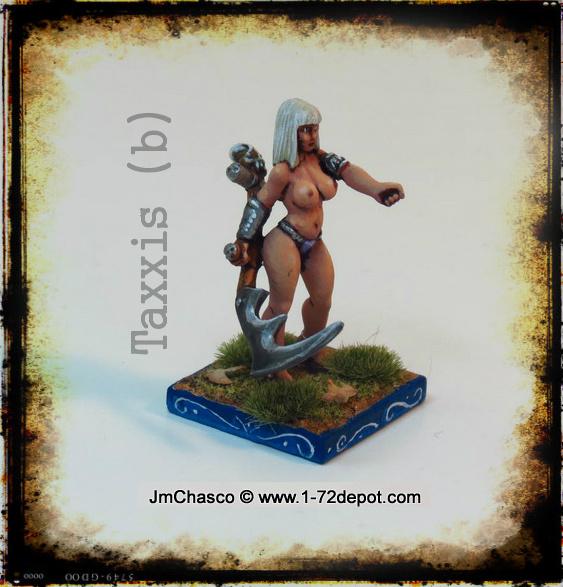 Taxxis (B)