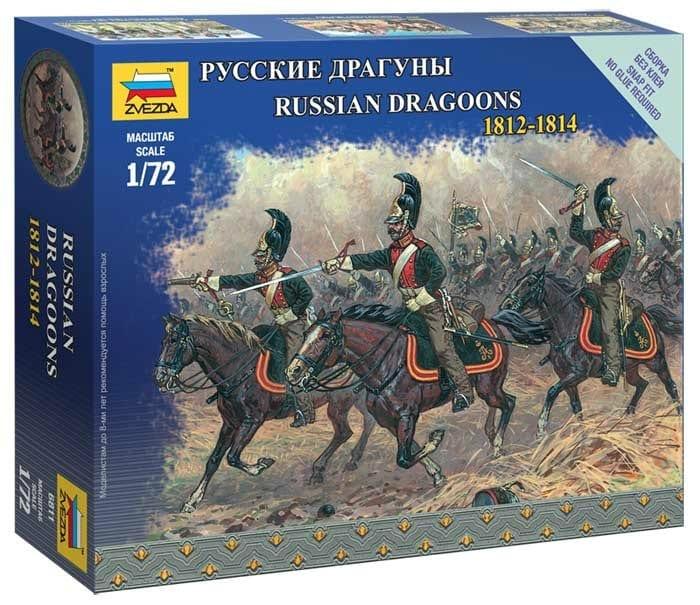 Zvezda Russian 95