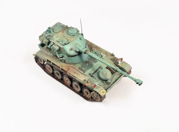 """AMX-13/90 """"Heller"""""""