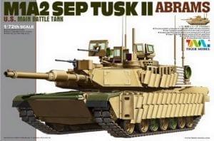 tiger-Model-TuskII-box