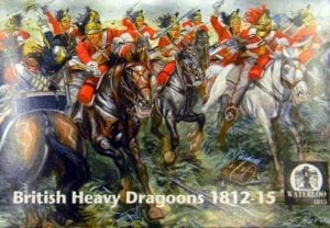 Waterloo 1815 AP053