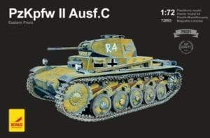 pzkpfw-ii-ausfc-eastern-front