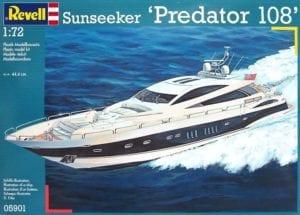 revell-sunseeker-predator-108-yacht