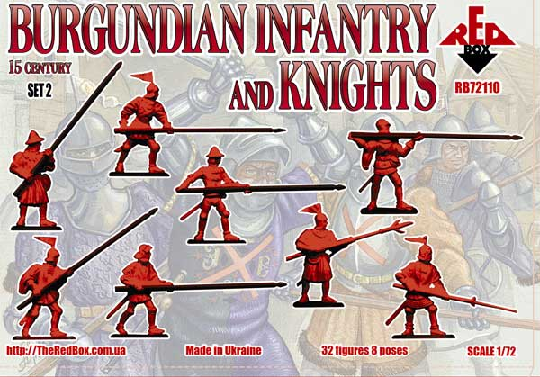 Soldatini 1//72 SPANISH SAILORS IN BATTLE  16-17th CENTURY set 1 RED BOX 72102