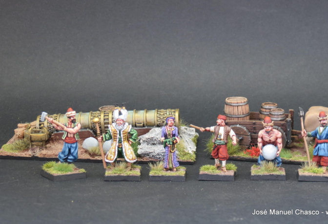 28mm – Tercios Miniatures by EL Kraken Released –  MIscellaneous things.