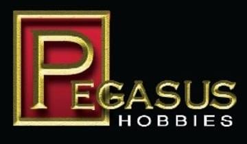 PEGASUS CACTUS #2 1:48 PGS6508