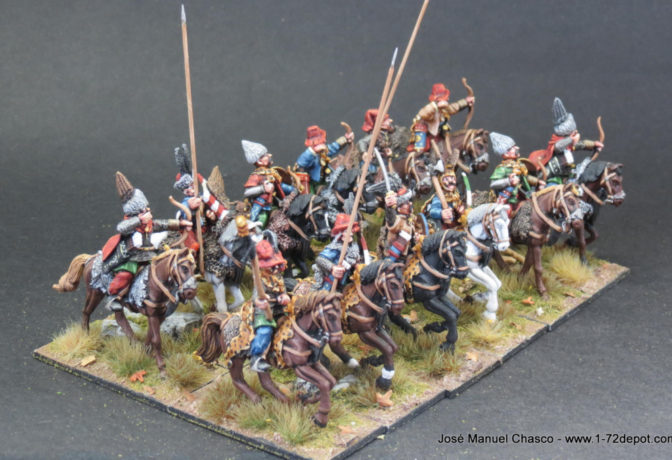 28mm – The ASSault Group – Ottoman Deli