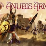 Dark Alliance - 72053 - Anubis army